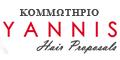 YANNIS Hair Proposals