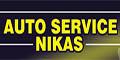 AUTO SERVICE NIKAS